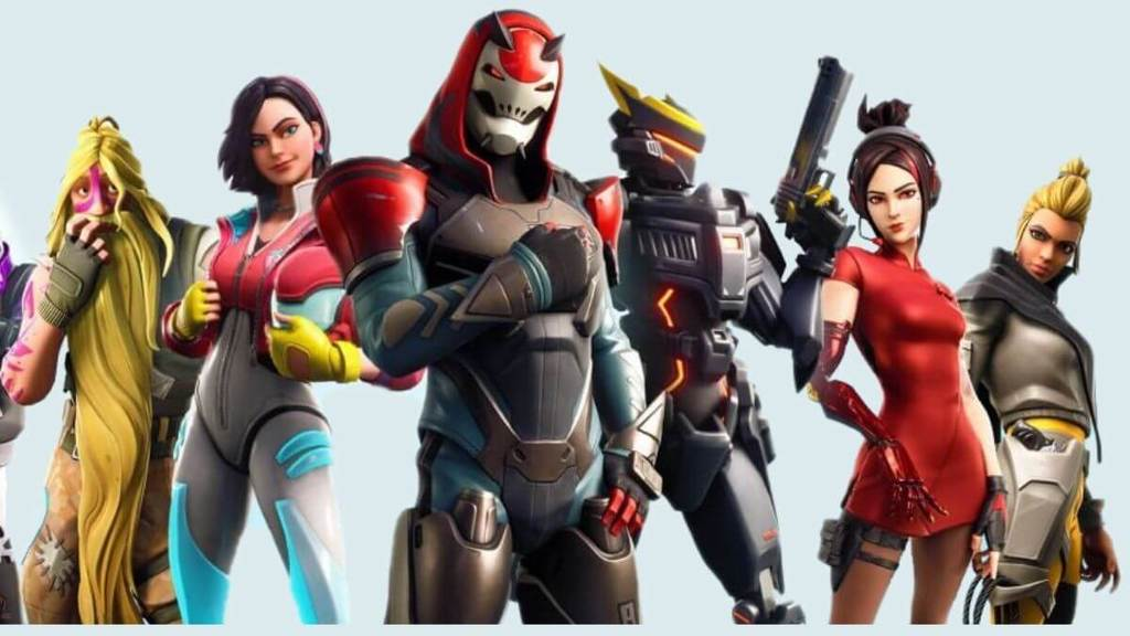 Fortnite apk iOS