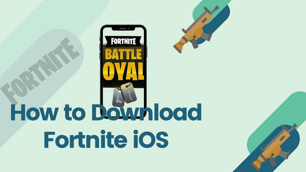 how to download fortnite on laptop
